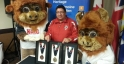 2014 NAIG Medals & Symbols Announcement
